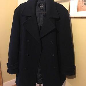 Joseph A. Bank men's coat